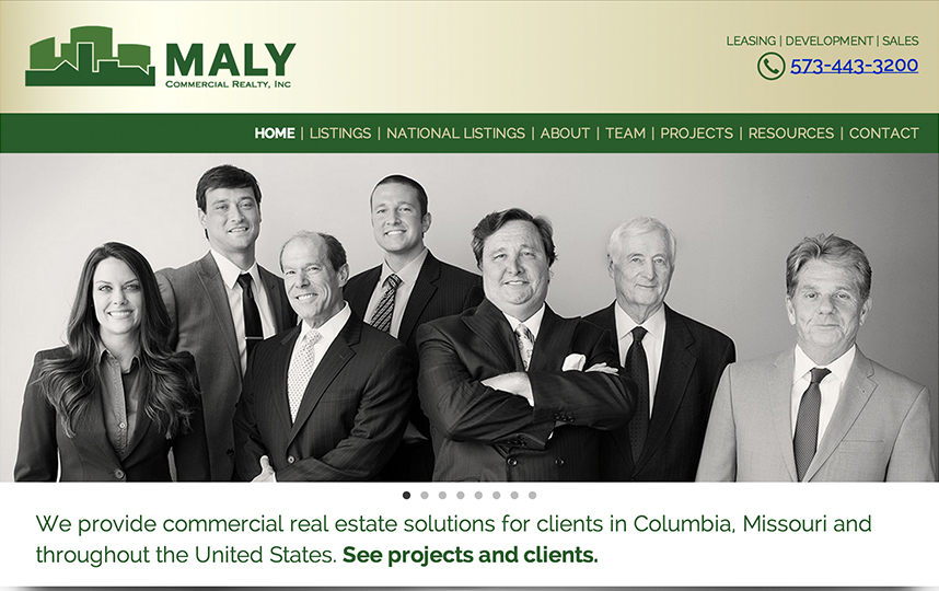 Maly Realty